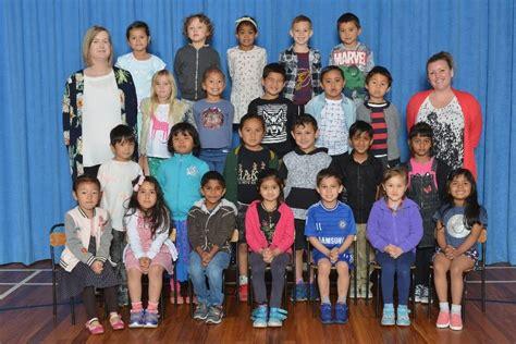 glen eden primary school  class