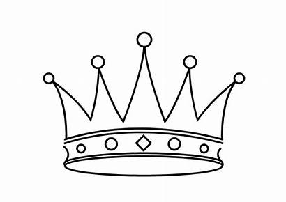 Tiara Clipart Princess Clip Crown Crowns Drawing