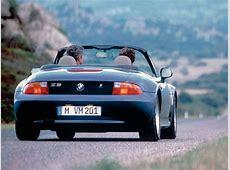 BMW Z2 à venir en 2016