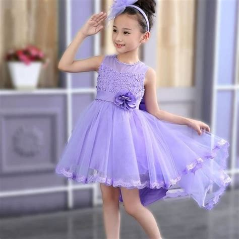 robe de demoiselle d honneur fille robe demoiselle d honneur fillette robe d enfant pour mariage robe irr 233 guli 232 re d enfant robe de
