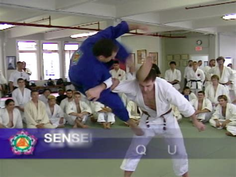 Corbell Jujitsu by Quantum Jujitsu Demo With Sensei Corbell On Vimeo