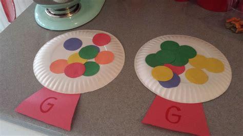 letter g crafts preschool and kindergarten 679 | letter g craft activity for kids