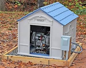 Samuel  Instant Get How To Build Generator Shelter