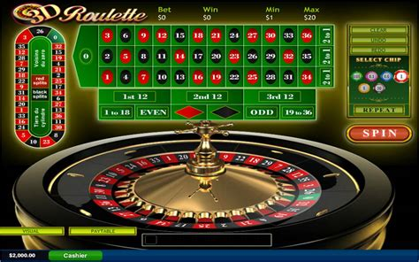 Play 3d Roulette At Betfred Casino With A 500% Welcome