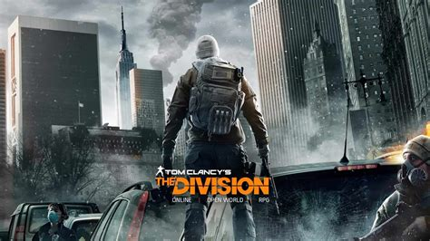 tom clancys  division full pc game