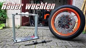 Motorrad Mit 3 Räder : motorrad r der selbst wuchten mit wuchtbock ~ Jslefanu.com Haus und Dekorationen