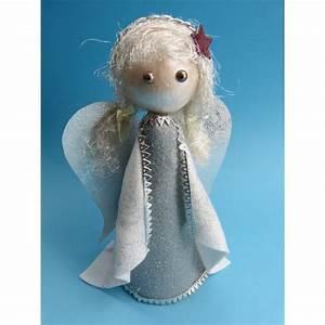 Engel Aus Holz Selber Machen : mit filz basteln f r weihnachten einen engel selber ~ Lizthompson.info Haus und Dekorationen