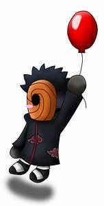 Pin Naruto Chibi Tobi on Pinterest