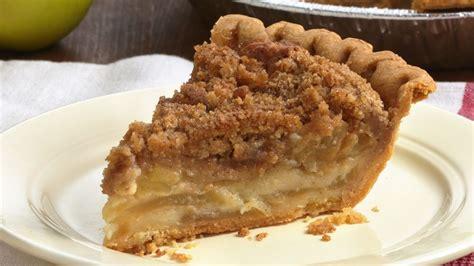 Brown Butter Creamy Apple Pie Recipe From Pillsburycom
