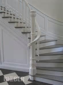 setzstufen treppe viertel gewendelte treppen tischlerei treppenbau gunter bieber individuelle holztreppen aus