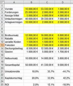 Zinseszins Berechnen : investition gewinn berechnen ~ Themetempest.com Abrechnung