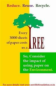 Recycling Paper Quotes  Quotesgram