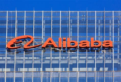 alibaba group reports march quarter  fy earnings