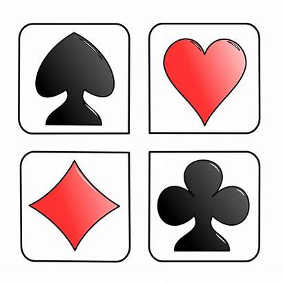 Cards Clip Svg