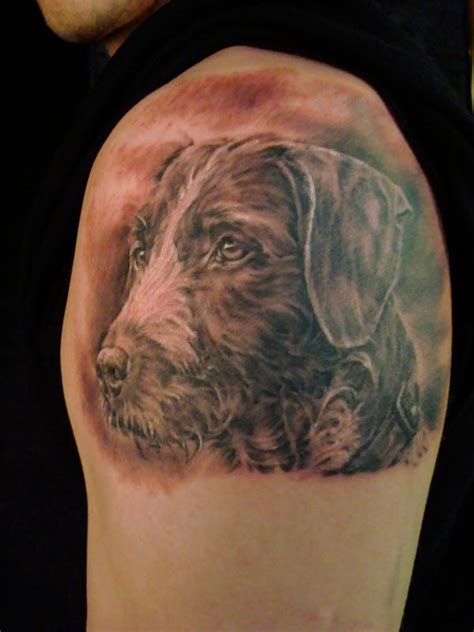 dog tattoo animal tattoo designs tattoo pictures