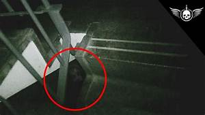 UNEXPLAINED | Chased by Scary Ghost in Abandoned Tower ...