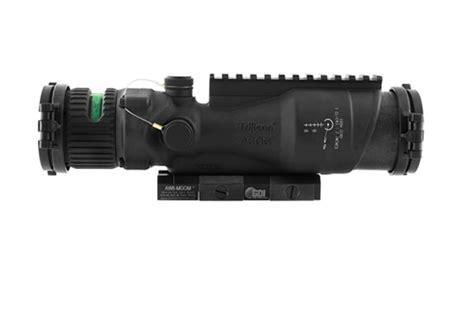 Trijicon Acog Ta648mgo M2 Pezt Co Tactical Equipment