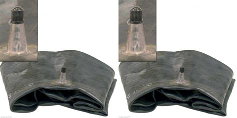 Two 4.00-19 Farm Tractor Tire Inner Tubes Some Ford 8n 9n