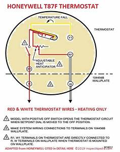 Honeywell Thermostat Rth2300b1038 Wiring Diagram