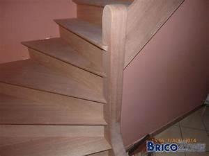 Recouvrir Escalier Béton : escalier b ton recouvrir de bois page 2 ~ Premium-room.com Idées de Décoration