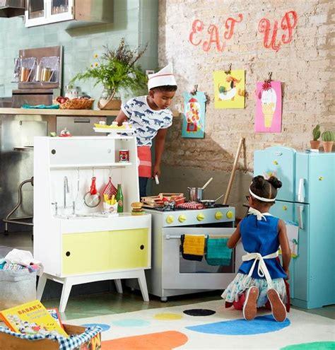 jeux la cuisine de déco salle de jeux enfant 24 exemples inspirants