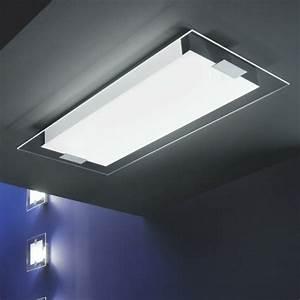 Designer lighting tabula ceiling wall lights