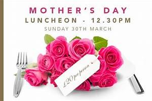 Mother's Day Luncheon - Windlesham Golf Club