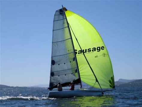 Hobie Magic 25  Sport Boat Anarchy  Sailing Anarchy Forums