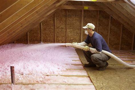 pink fiberglass insulation phoenix az barrier