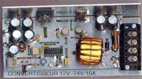 dc dc boost converter circuit     sg pwm