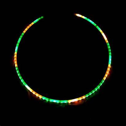 Hoop Hula Led Glow Andromeda Hoops