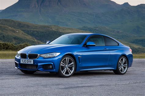 Bmw Series 4 by Used Bmw 4 Series Review Auto Express