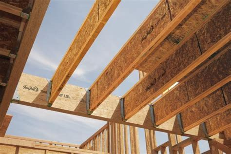 7 Common I Joist Installation Mistakes?and How to Avoid