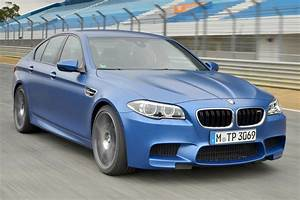 Used 2016 Bmw M5 For Sale
