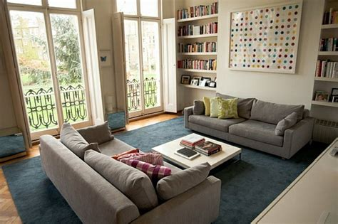 Großes Zimmer Einrichten by Gro 223 Es Wohnzimmer Einrichten