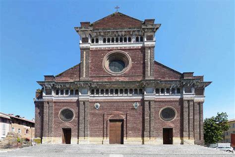 Piazza Duomo Pavia by Duomo Di Pavia Pavia Tour