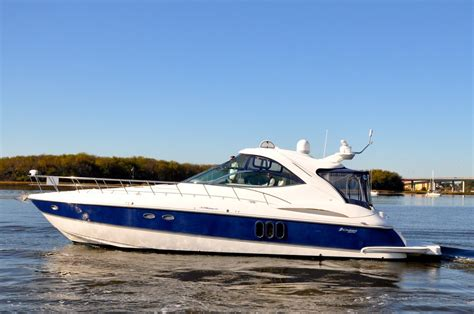 Cruiser Boats For Sale by 2006 Used Cruisers Yachts Express Cruiser Boat For Sale