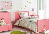 girls room decor 15 Nice Kids Room Decor Ideas With Example Pics | MostBeautifulThings