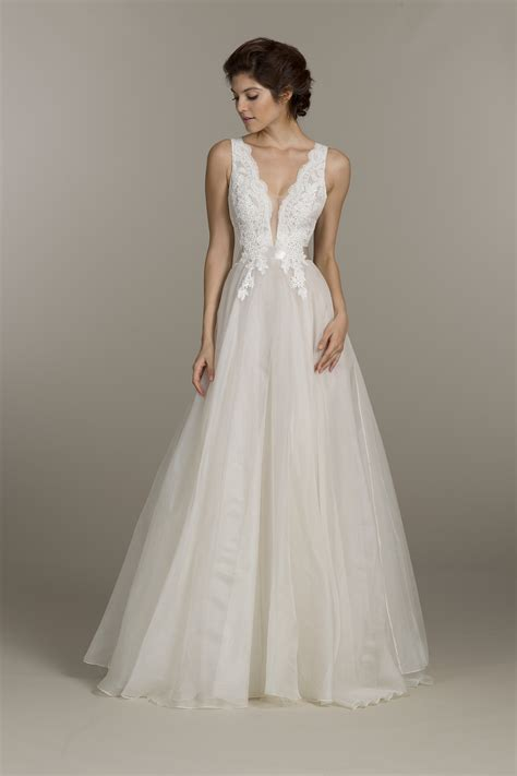 Bridal Gowns and Wedding Dresses by JLM Couture - Style 2500
