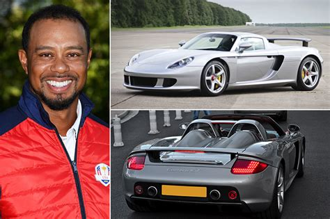 Celebrities and Their Many Luxury Cars | | Page 13