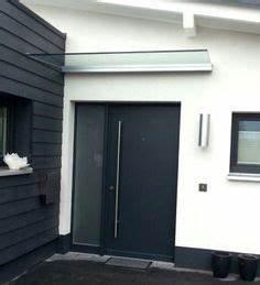 Haustürüberdachung Mit Seitenteil : freitragendes glas vordach dura plus mit dachneigung pinterest ~ Whattoseeinmadrid.com Haus und Dekorationen