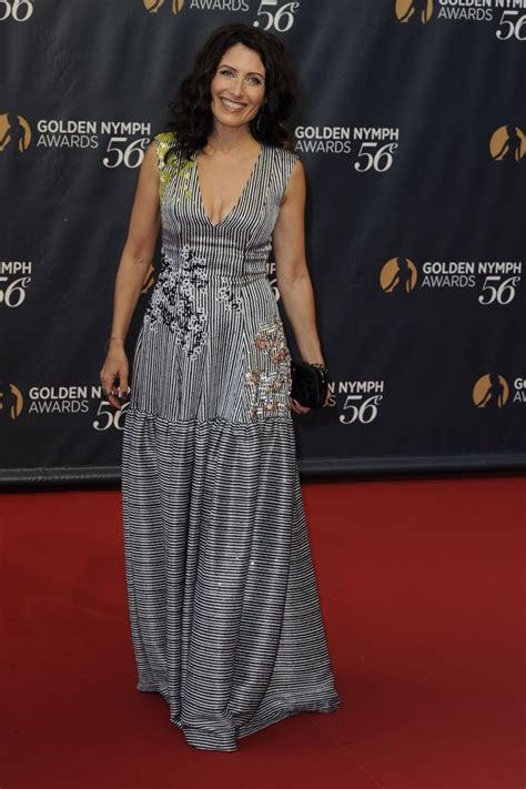 lisa edelstein  monte carlo television festival