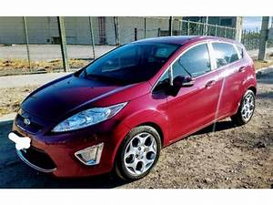 Ford Fiesta Kinetic 2011 Titanium  Services Completo   Rto