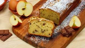 Video und Rezept: Apfel Stracciatellakuchen, ein Club of