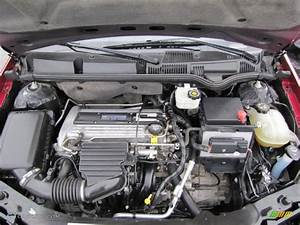 2004 Saturn Ion 3 Sedan 2 2 Liter Dohc 16 Valve 4 Cylinder Engine Photo  46117658