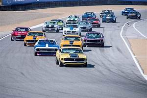 Historic Trans Am Challenge Added to 2018 Race Lineup ...