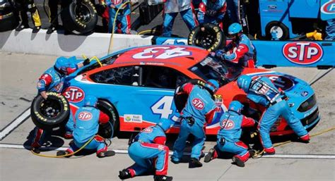 Pit Crew by Richard Petty Motorsports Releases Pit Crew Coach