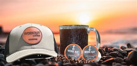 Workout after workout | gym motivation. About WORKOUT - WORKOUT™coffee