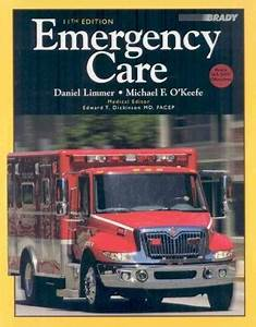 Emergency Care And Workbook Package  11th Edition