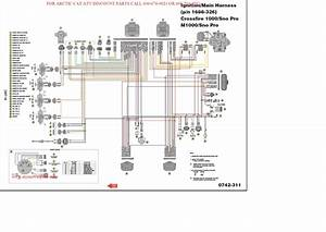 Polaris Indy 500 Wiring Diagram